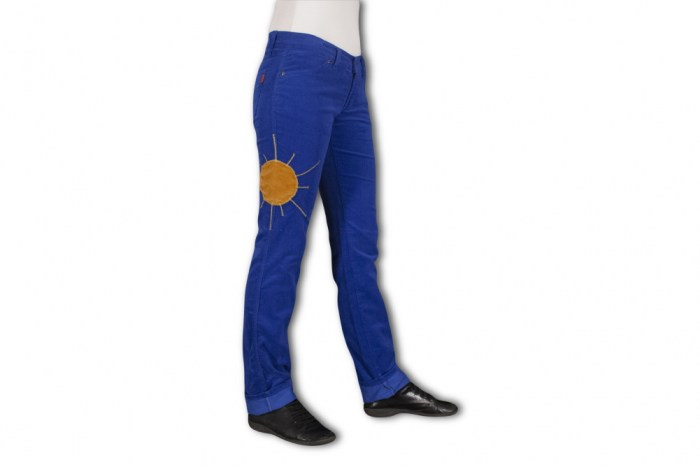 tami-blue-corduroy-pants-with-embedded-sun